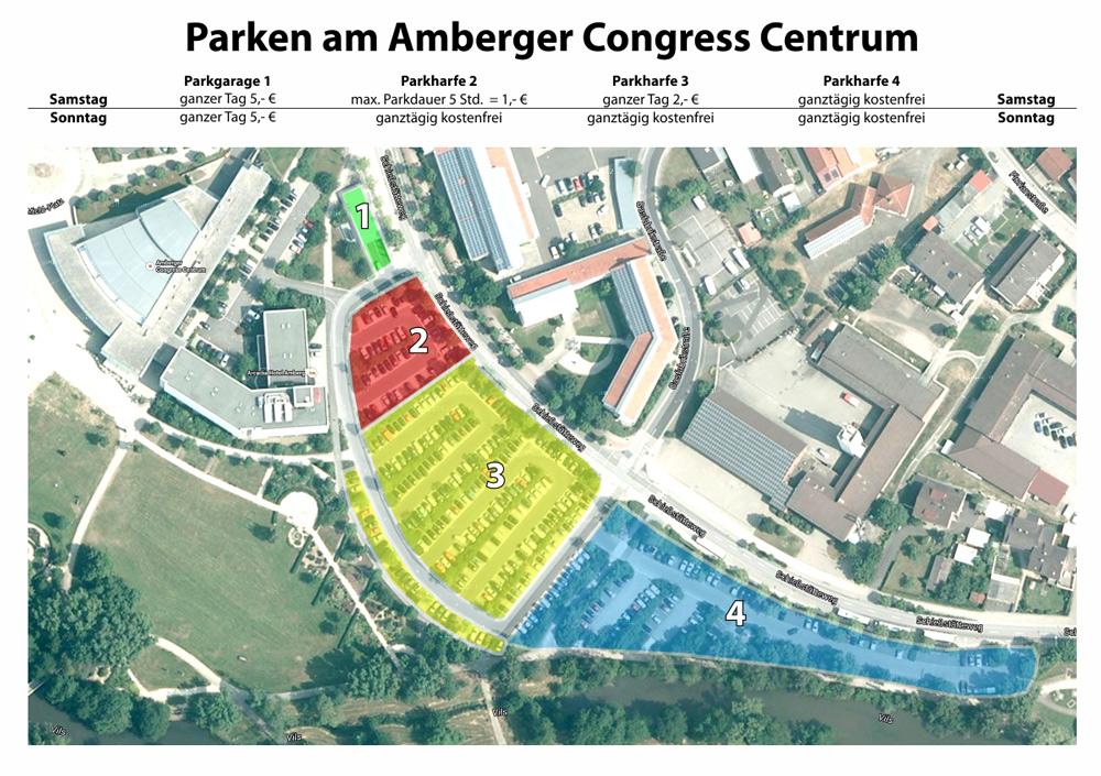 Amberg Parken